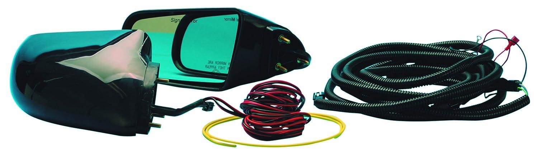 Street Scene 950-28527 Style 15 Street Smart Electric Mirror Kit 95028527