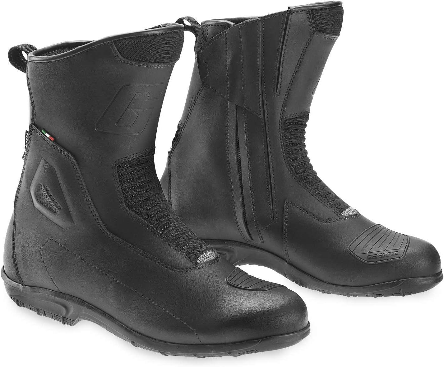 Distinct Name: Black Size: 12 Gaerne G-NY Boots Gender: Mens//Unisex Primary Color: Black