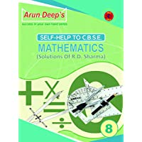 Sh To C.B.S.E Mathematics -8