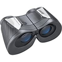 Bushnell 4 x 30 mm Spectator Sport All Purpose Binocular BS1430 Pouch, Strap and Changeable Coloured Accent Tiles for…