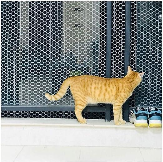 XXN Protección de Balcón Red para Gatos,Red de Cría de Aves de ...