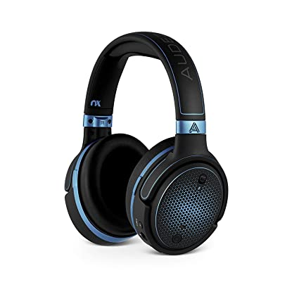 6ca0da2c9ae Audeze Mobius Premium 3D Gaming Headset with Surround Sound, Head Tracking  and Bluetooth. Over