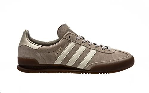 adidas Originals Jeans, light brown-clear brown-gum, 4,5