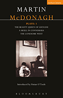 Amazon the lieutenant of inishmore student editions ebook mcdonagh plays 1 the beauty queen of leenane a skull in connemara fandeluxe Image collections