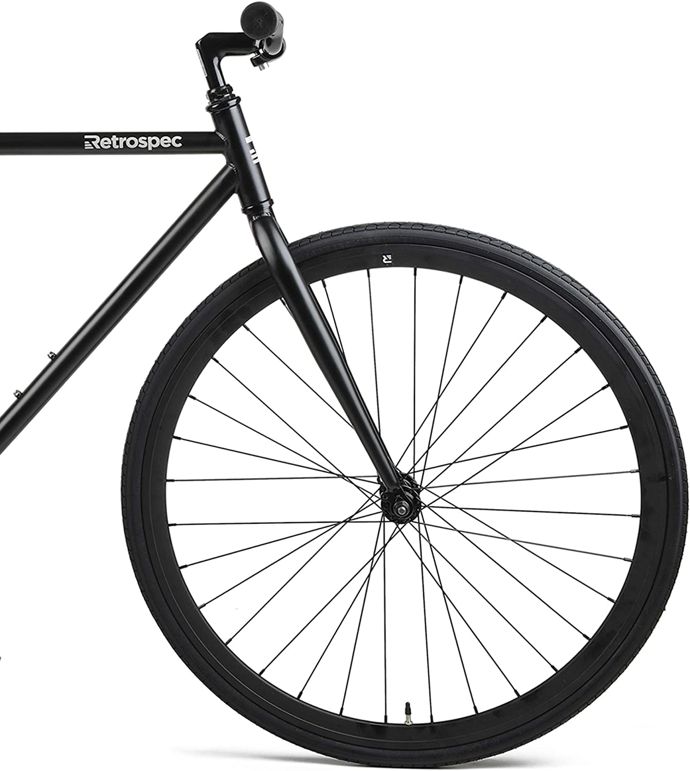 Critical Cycles Harper Coaster Fixie Style Single-Speed