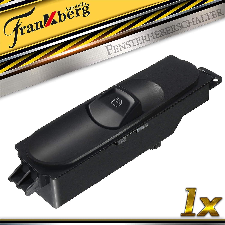 Fensterheber Schalter Fensterheberschalter Vorne Rechts Für Sprinter 3 T 3 5 T 4 6 T 5 T 906 2006 2016 3 Polig A9065450913 Auto