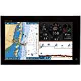 Furuno TZTL12F Nav Net TZ Touch2 MFD Chart Plotter & Fish Finder, 12.1 in.
