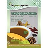 the green peppers Long Pepper Rasam Mix, 100g