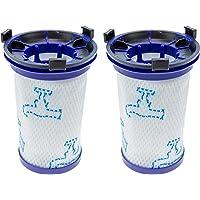 2 filtros para aspiradora Rowenta Air Force 360
