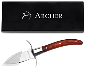 ARCHER Providence Style Oyster Knife