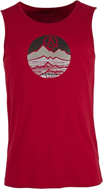 Ternua Amboy Camiseta, Hombre: Amazon.es: Deportes y aire libre