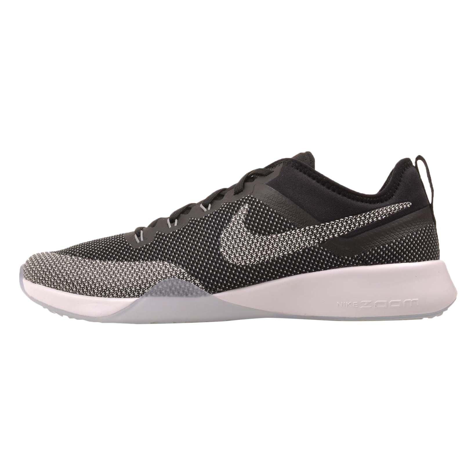 849803 001 Nike Air Zoom TR Dynamic Shoes ( Black )