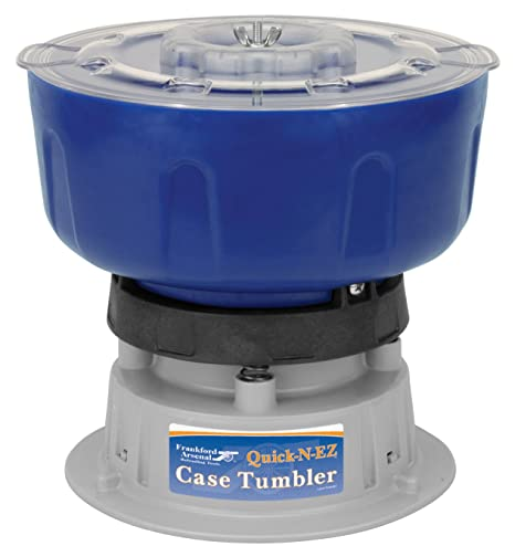Vibrator tumblers instructions opinion