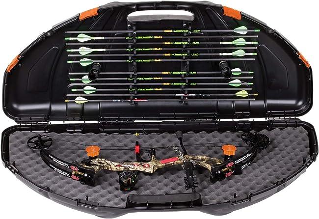 Flambeau Outdoors 6461SC Safe Shot Bow Case