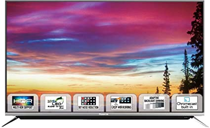 Panasonic 55 Inch Smart Tv Jb Hi Fi