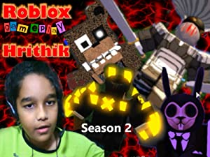 Roblox Roses Horror Game