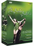 Bolshoi Ballet II / Ivan the Terrible / Stone [DVD] [Import]