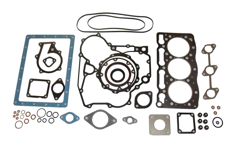 New Kubota D1105 Full Gasket Set Kumar Bros USA
