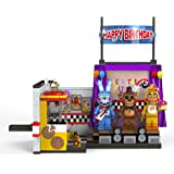 Mcfarlane Toys  Five Nights at Freddy's Large Set 5 - Toy Stage