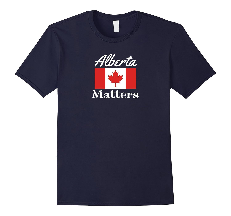 Alberta Matters, Don't Forget Alberta Canadian Province