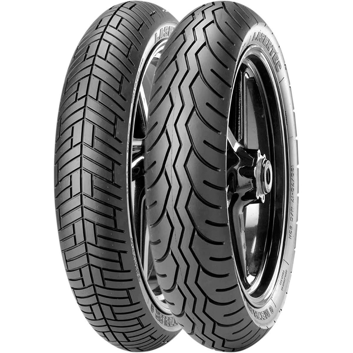 Metzeler Lasertec Rear Tire (150/80-16V) 1533400