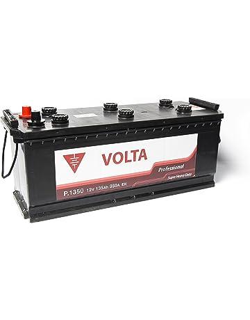 Bateria de coche 135 Ah +Izq