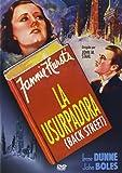 La Usurpadora [DVD]