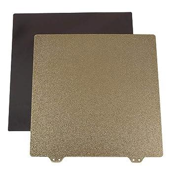 Impresora 3D 220x220mm magnético superficial Etiqueta B con ...