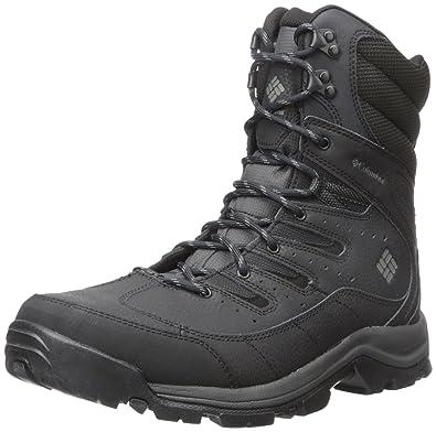 6bfa28a2d34 Columbia Men's Gunnison Plus Snow Boot