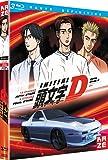頭文字D Extra Stage 2 + Fifth Stage + Final Stage [Blu-ray リージョンB](輸入版)
