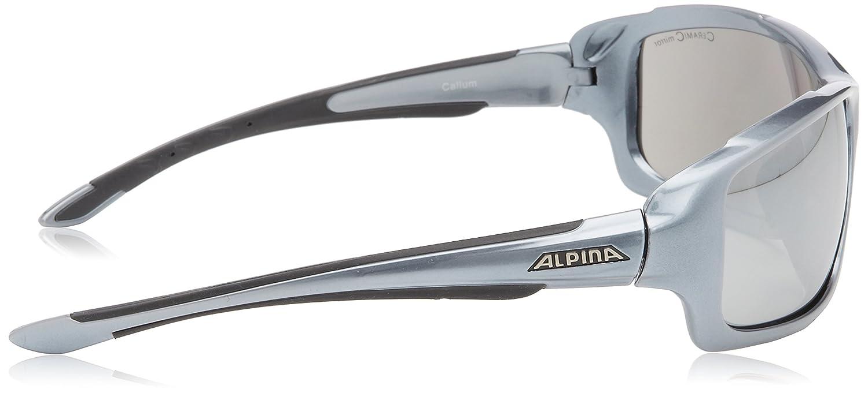 Alpina CALLUM A8472325, tin-black, CERAMIC mirror black
