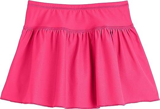 Coolibar UPF 50 Toddler Girls Wavecatcher Swim Skirt Sun Protective