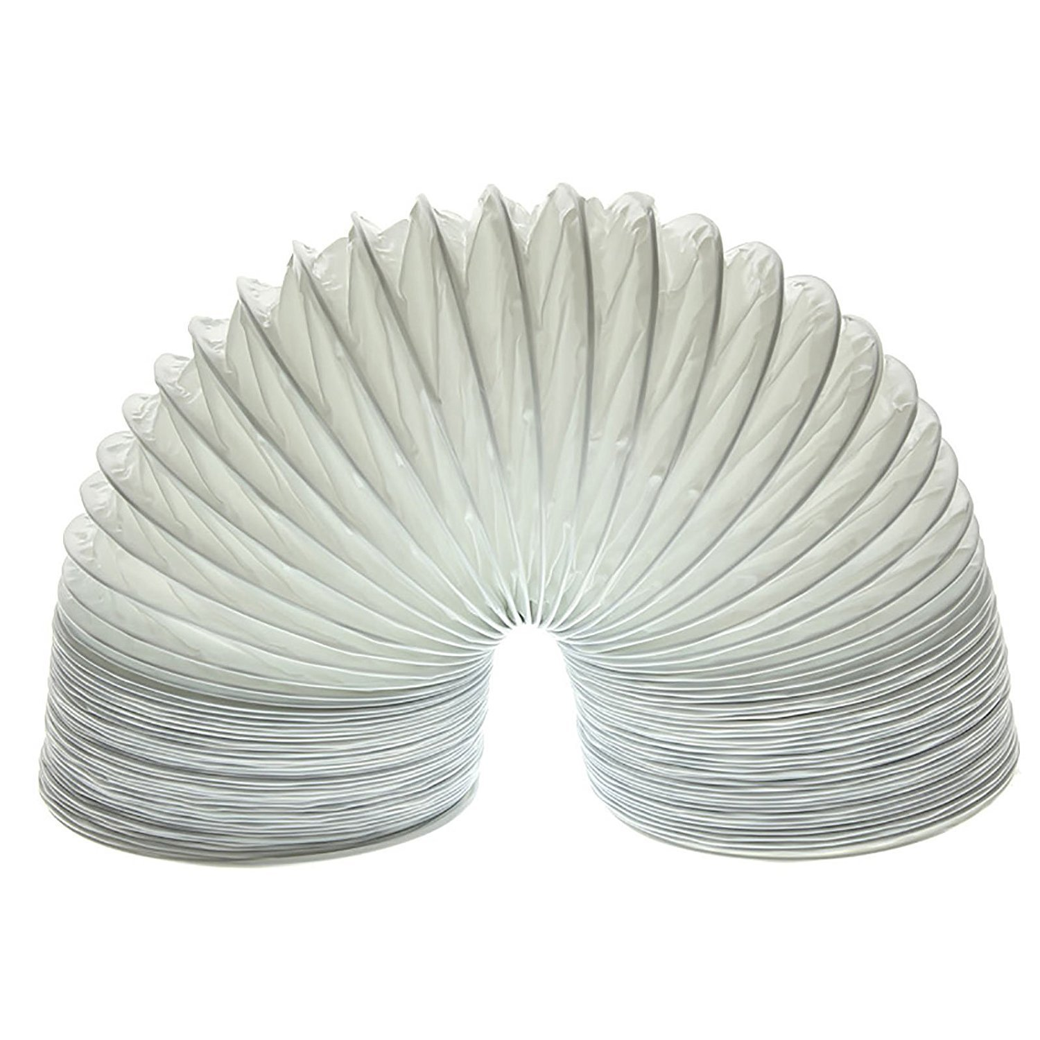 FindASpare High Quality Extra Strong UNIVERSAL Tumble Dryer Vent Hose 4m x 4inch Find A Spare