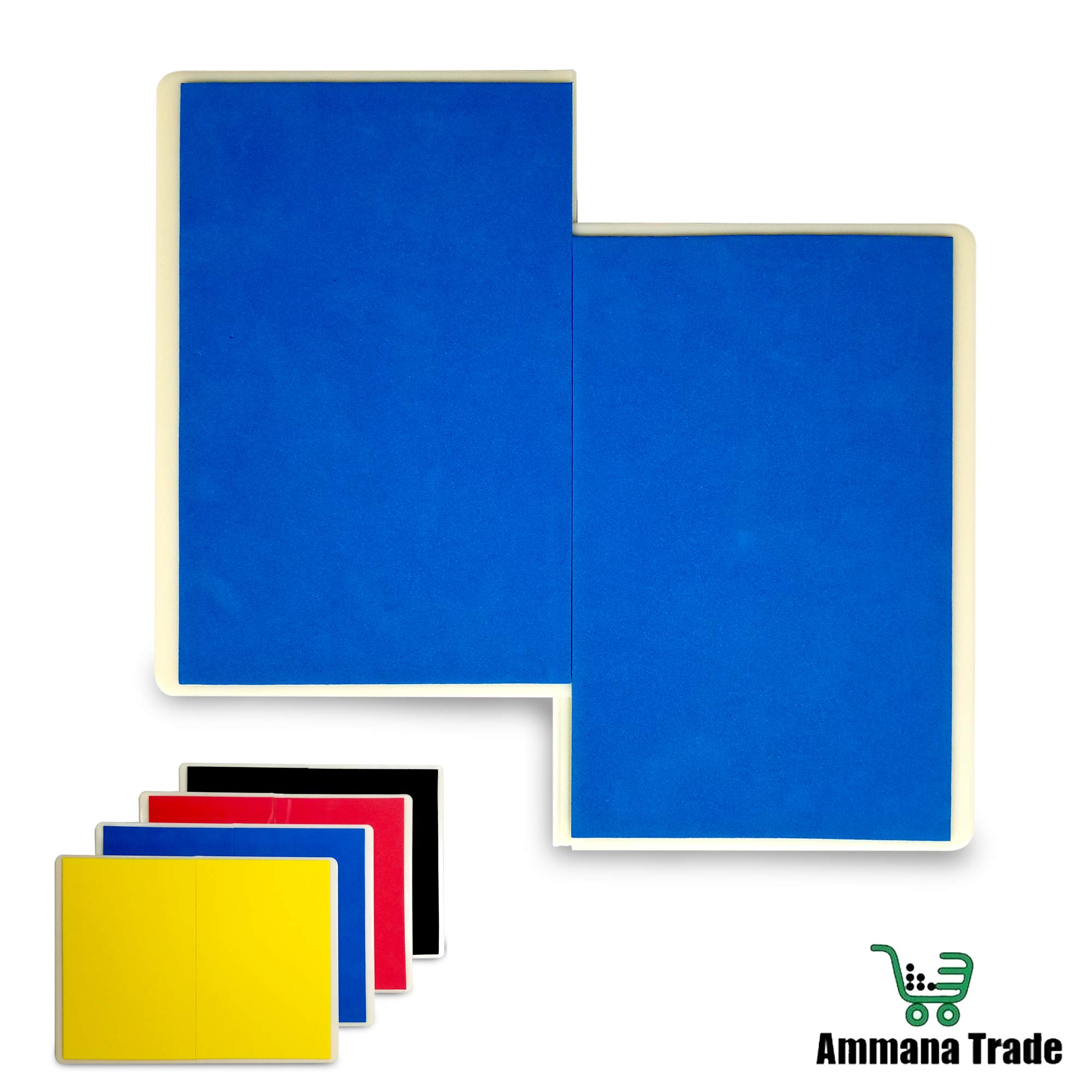 Ammana Trade Rebreakable Punching Boards, Taekwondo Karate and Martial Arts Board for Kids and Adults, Boxing Equipment and Kickboxing