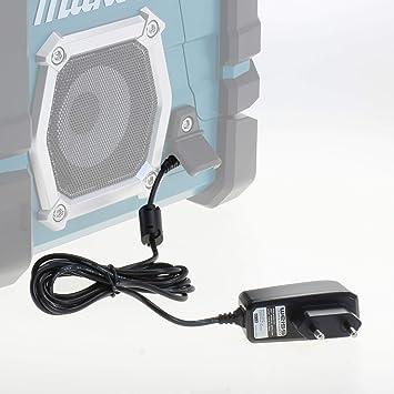 Antenne SE00000033 Makita BMR 100  BMR 101  BMR102  DMR102  BMR103B BMR104