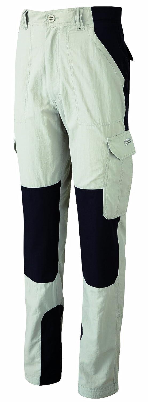 "Bear Grylls 2011/12 Survivor Trousers 40"" Long Metal/Black"