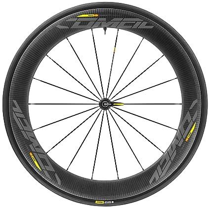 Amazon.com: Mavic comete Pro carbono SL UST rueda/neumático ...
