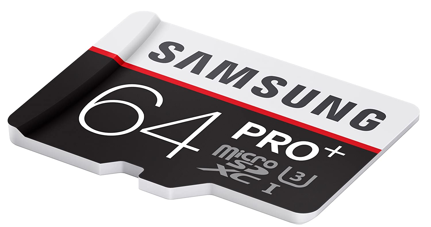 carte sd 64 go samsung