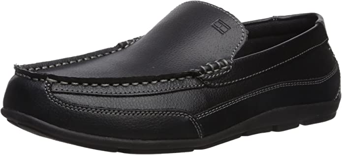 Tommy Hilfiger Men's Dathan Boat Shoe