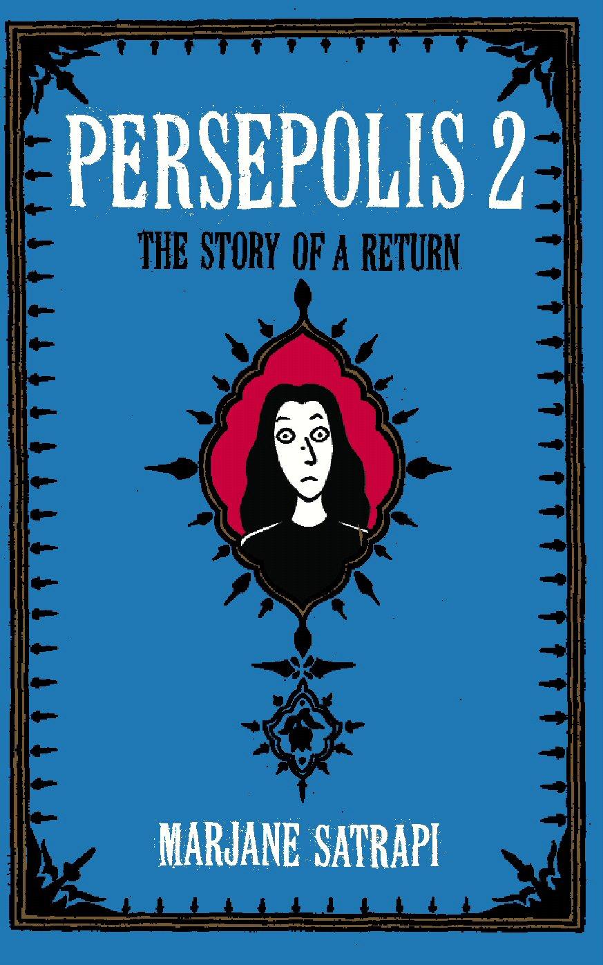 persepolis book free