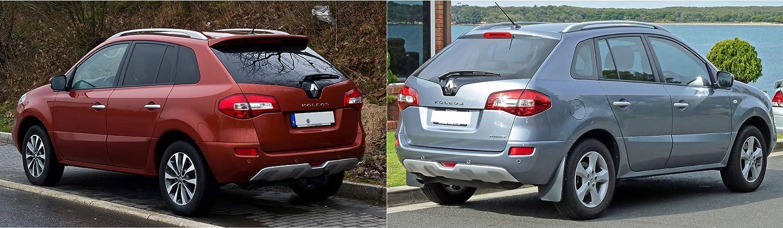 Auto Zh Heckscheibenwischerarm Und Wischerblatt Für Renault Koleos 2008 2015 Auto
