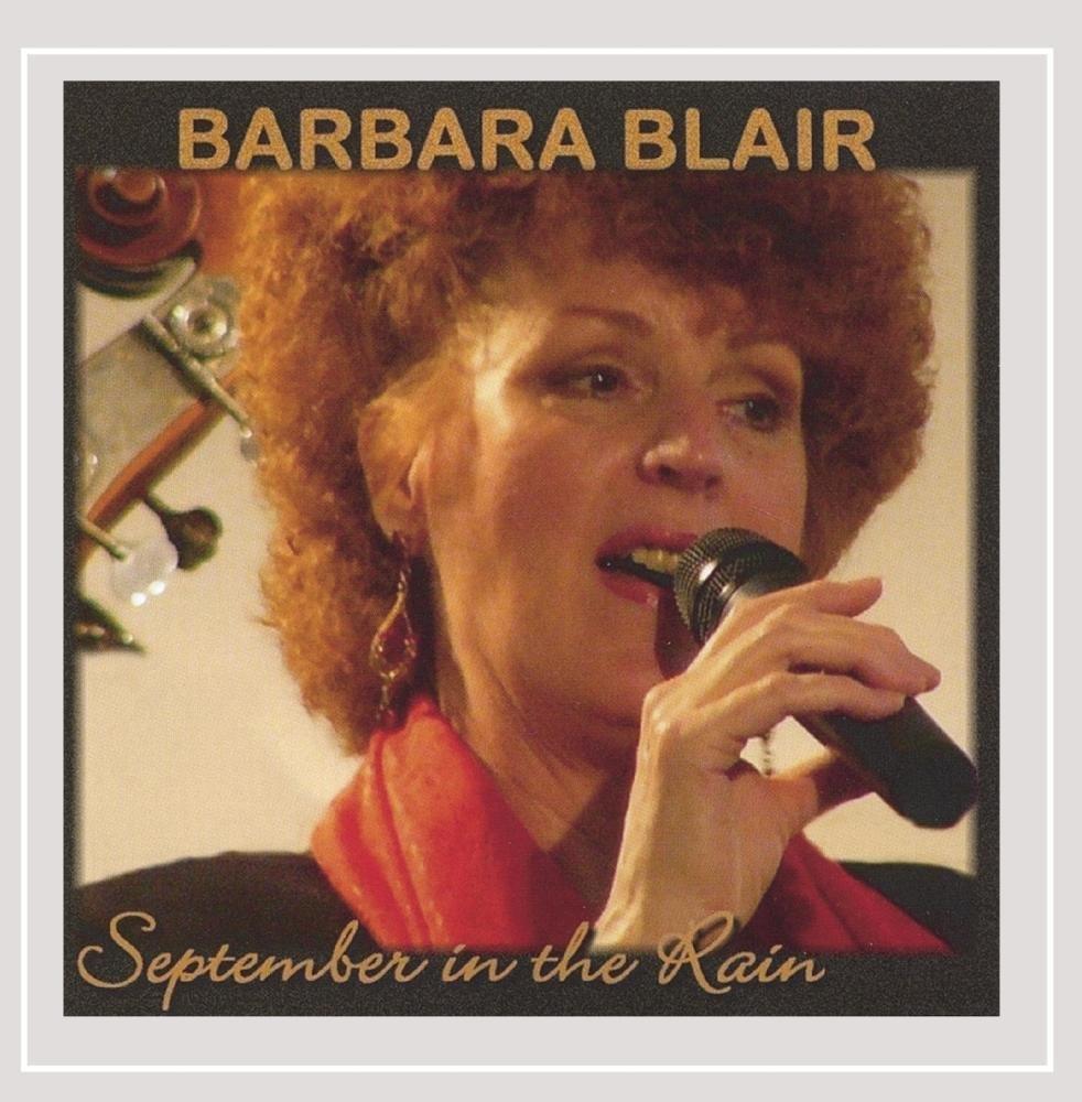 pictures Barbara Blair
