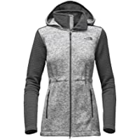 The North Face Womens Indi Insulated Hoodie
