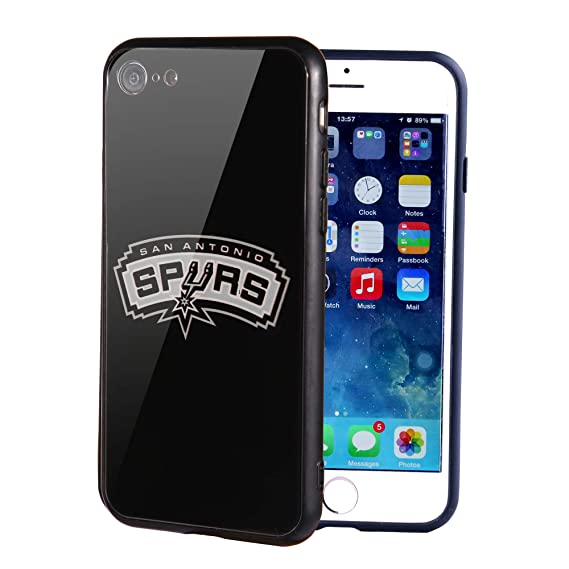 iphone 8 spurs case