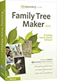 Family Tree Maker 2010 Deluxe [OLD VERSION]