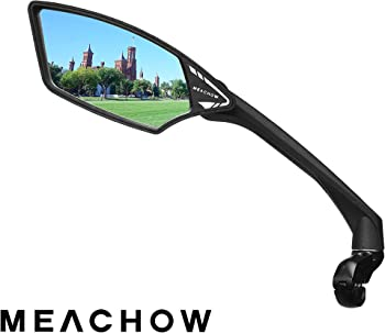MEACHOW Road Bike Mirrors