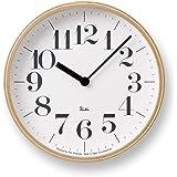 Lemnos RIKI CLOCK S WR-0401 S