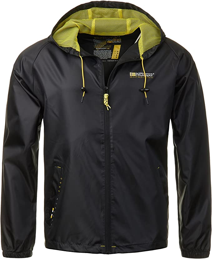 Ropa Impermeable para Hombre