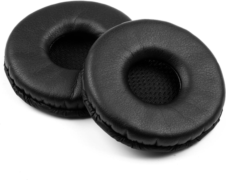 2 Pcs Ear Pads Cushion Pad For KOSS Porta Pro Portapro PP Headphone KSC35 KSC55