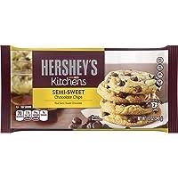 Hershey's Baking Semi Sweet Chocolate Chips, 275 gm